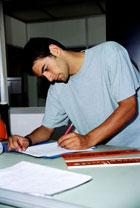 Technicien en bureau d'études